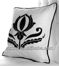 cotton Waterproof throw Pillow case/pillow cover