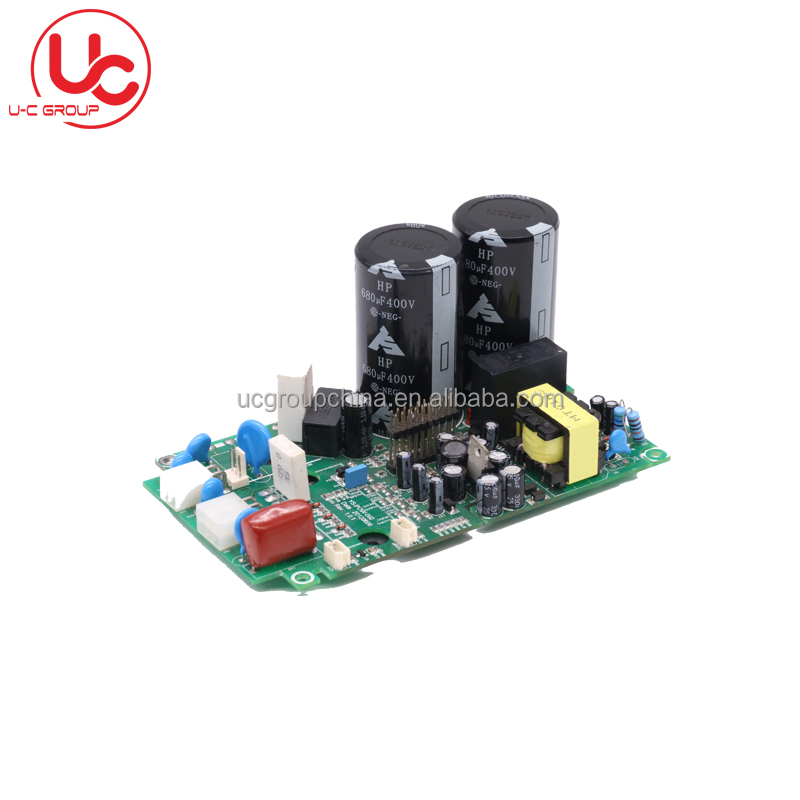 PCB Design and PCB Assembly for Engineering Design Services in ShenZhen manufacturer