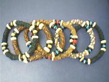Agzam Bracelets With Coco Beads