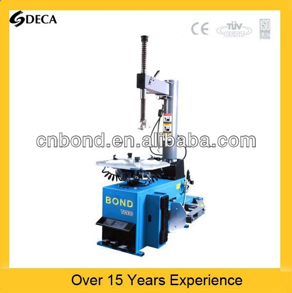 tire changer used tire shop equipment