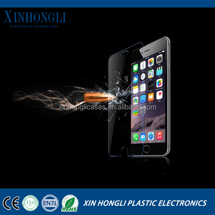 Touch screen protector film for iphone 7 screen glass