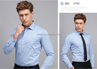 Classic high quality long sleeve shirts