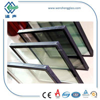 commercial glass/IGU
