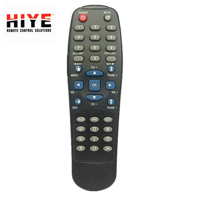 35keys Universal TV Remote Controller , cheap Remote Control For Smart TV
