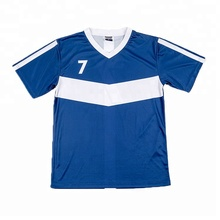 2018 coupe du monde jersey personnalisé équipe nationale de football jersey de football chemises