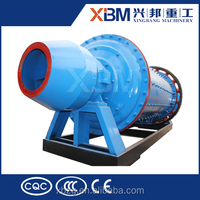 2016 Mining Industrial Grinding Machine Ball Mill Prices