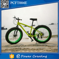 Powercreating 26 inches 27 speed mountain bicycle highly recommend fat tire bike
