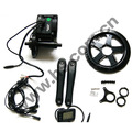 Bafang 8 Fun Motor BBS02 48V 750W Motor Kit For Electric Bike