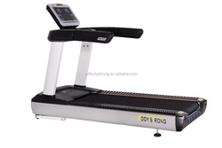 Treadmill JB-9600B With Acrylic screen