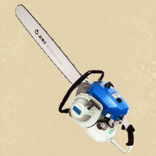 36inch alloy bar quality A big <strong>saw</strong> 105cc high quality cheap wood cutting machine Chainsaw 070