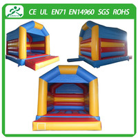 Funny inflatable bouncy castle,bouncers inflatables,commercial inflatable bouncer for games