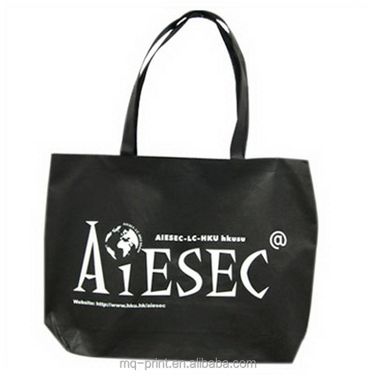 Top level First Choice 100% recycled non woven bag