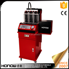 HO-6C Gasoline car fuel injector cleaner and diagnosis machine