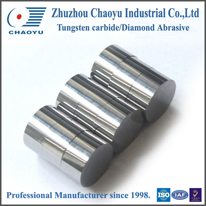 Zhuzhou manufacturer tungsten carbide drawing die nibs to drawing stee wires and rods with best quality and low price