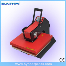 Swing Away Heat Press Sublimation Printing Machine/Shaking Head Heat Transfer Machine For T-shirt