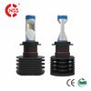 NSSC Guangzhou Auto Parts Super Bright High Power 25W LED Headlight Bulbs 3500LM H7