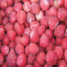 price for frozen seedless strawberry