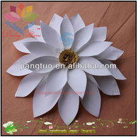 2013 new fashion watermelon color flowers