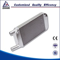 China Manufacturers aluminum automatic transmission oil cooler