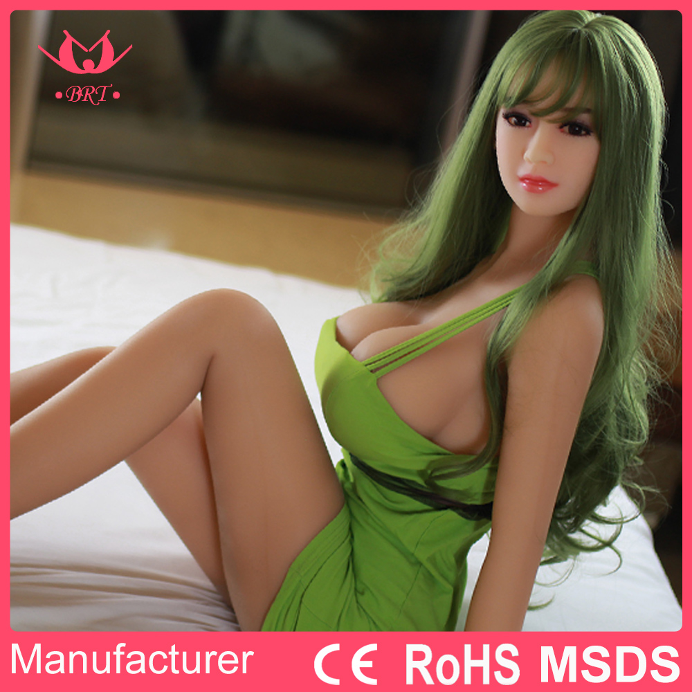 165cm Mature Sex Doll for Men Big Nipples Oral Vagina Anus Sex