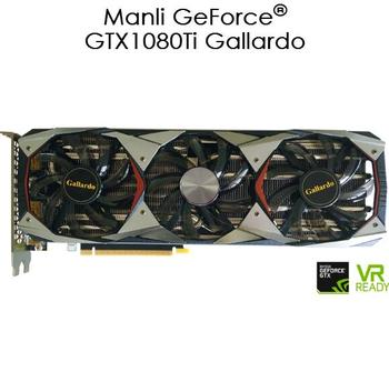 New arrival GTX1080TI 11G geforce Ethereum mining card vga graphic cards