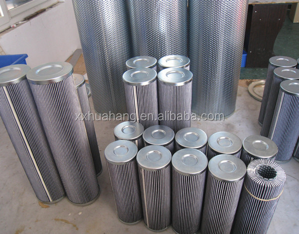 Alternative PALL coalescer filter element CS604LGH13 Liquid Gas Coalescer Filter