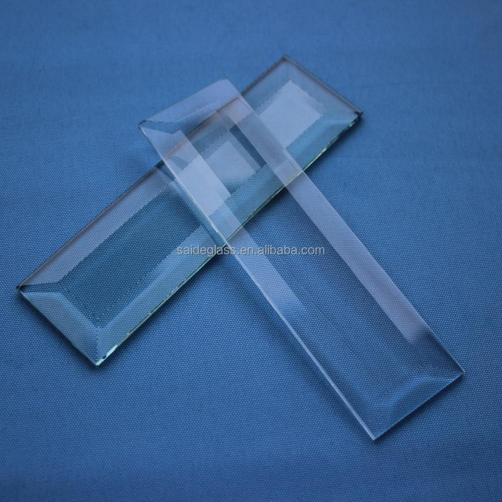 2-25mm Heat Resistance High Borosilicate Glass 3.3, High Pressure Resistant Glass, Silk Printing Sight Glass Silk Printed