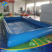 Fun inflatable adult swimming pool toy