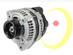 auto alternator 31100-PGK-<strong>A01</strong> 12v for <strong>ACURA</strong> MDX 3.5L 2001-2002 ALL