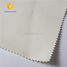 Durable Ecological soft breathable pu leather for funiture