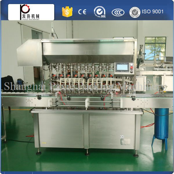 CE certification free shipping filling machine sesame butter/jam packing machine for wholesales