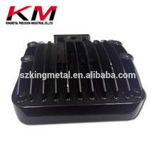 OEM customized high quality aluminum a380 die casting products and casting parts