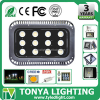 Newest high power cob led floodlights waterproof grey market electronics