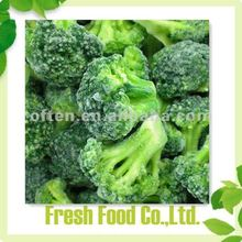 cheap frozen food IQF green pod fresh IQF frozen vegetable food price
