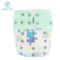 happy flute washable baby cloth nappies