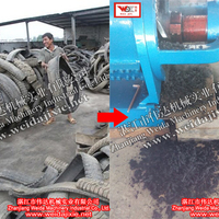Polyisoprene Rubber Processing Making Machine Helix
