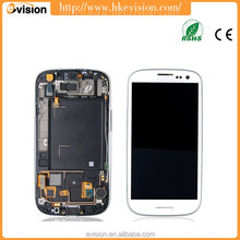Replacement lcd for samsung galaxy s3 i9300 lcd screen display, for galaxy s3 lcd screen