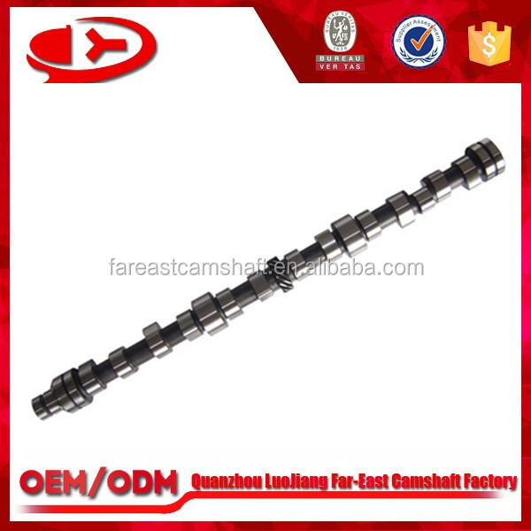 camshaft for mercedes benz om352 engine spare parts