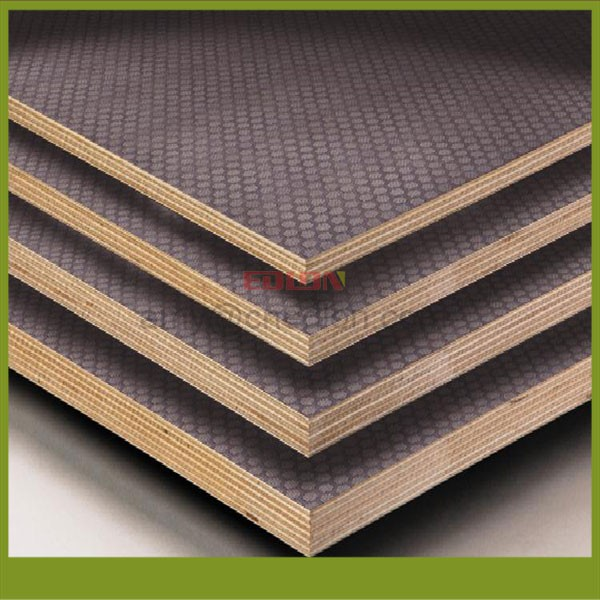 Marine grade plywood with cheap for sale film