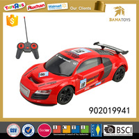 1:16 scale kids electric remote control car