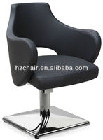 all purpose salon chairs black color