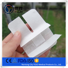 Breathable Medical Arterial Cannula Dressing