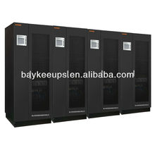 10kva-400kva DSP Online Parallel Redundant Ups Power Supply , Parallel Redundant Ups