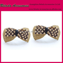 Bling Bling ladies Rhinestone Shoe Accessories Wholesale rhinestone hiar pin bow flower,Hair bow flower for shoe clips