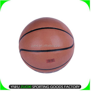 Factory sale super quality pu leather basketball size 4 manufacturer sale