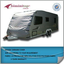 Class A 160G top +120G 3 layers non-woven RV covers