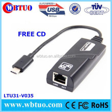 USB 3.1 3G Dongle network Adapter