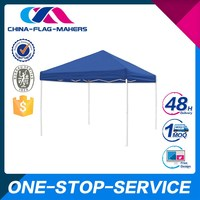 Cheap Prices Sales Hot Design 420D Oxford Pagoda Shape Display Trade Show Pop Up Tent