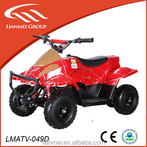 Factory direct sale lovely kids gift 49cc mini ATV