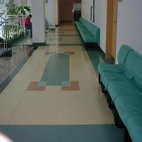 Best quality and graceful acrylic sports pvc floor